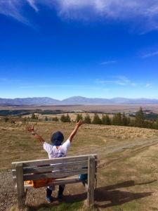 紐西蘭John Mt