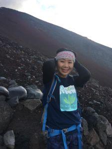 邊緣人山友:海外高山富士山