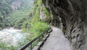 【行動解說員】太魯閣國家公園- 砂卡礑步道