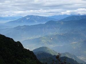 小百岳第54座-金柑樹山-H2091-三等編號4202
