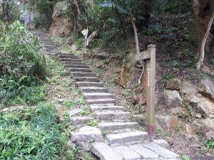 圓覺寺步道 2017.03.02