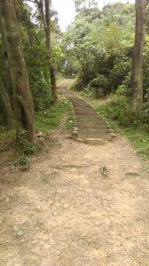 九九峰步道