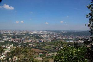 2017-8-28三峽鳶山