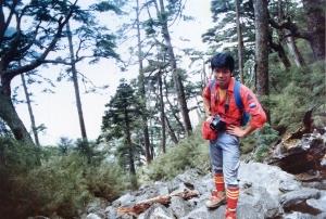 1985年-玉山11峰