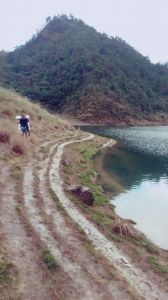 宜蘭松蘿湖