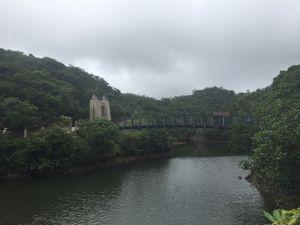 海興步道 情人湖