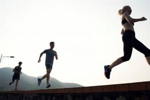 【登山醫學】鐵腿救星 全方位的腿部伸展
