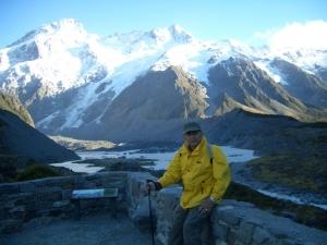 紐西蘭-北南島露營車4千公里自助健行之旅