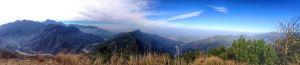 觀望、觀望-德文山