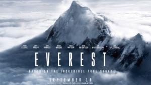 《聖母峰》(Everest)導引指南 -觀影前您必須知道的事實