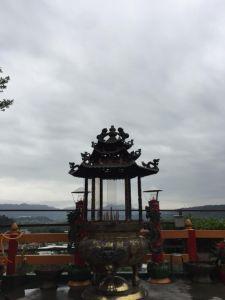 蓮座山(觀音亭)