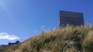 竹子山之反射板迷戀