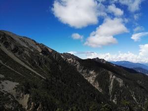 玉山主峰105.06.05(生日快樂!)