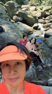 2017/09/19 加九寮紅河谷散心