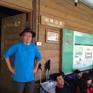 【步道小旅行】嘉明湖步道20141016-20141019