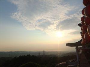 飛鳳山‧觀日坪