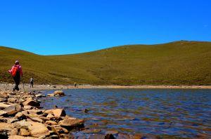 嘉明湖感動之旅