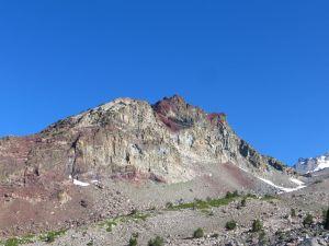 沙斯塔(Shasta)山, 北加州