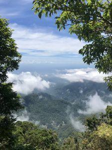 盆盆山(東臺)