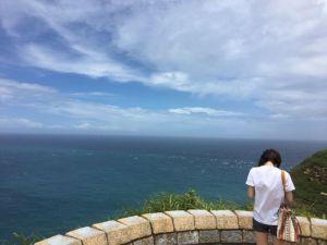 20170729瑞芳鼻頭角步道