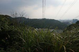 福州山公園到中埔山