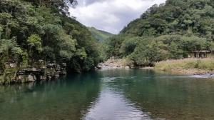 【雙溪/坪林】豹子廚古道、闊瀨古道