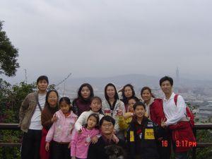 2008 劍潭親山步道