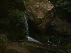 豐山石夢谷
