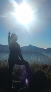【山岳之美】103.11.01-02雪東