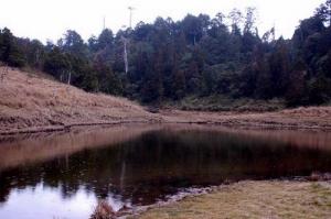 【宜蘭】走進加羅湖泊群 如泰雅少女般的羞澀