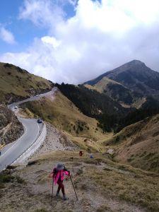 20180429 哈哈山石門北峰步道
