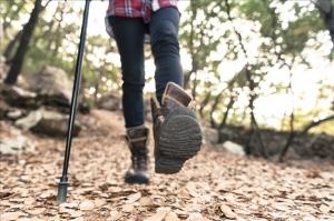 【戶外百科】上坡的步行技巧