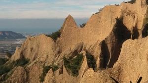 將來爬不動1051125火炎山自然保留區