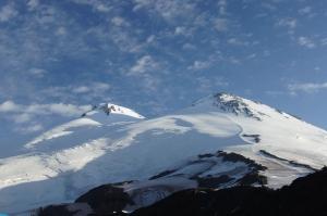 Mt.Elbrus