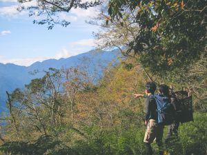【山林與原民】山裡的遺跡是誰留下的?當登山人走進傳統領域(上)