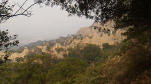 火炎山步道