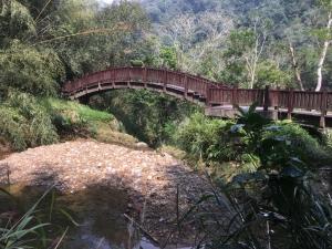 圓潭自然生態步道