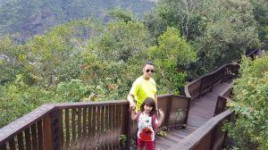 龍頭山步道