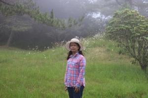 2015-07-18新中橫塔塔加~鹿林山&麟趾山