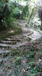 林美磐石步道