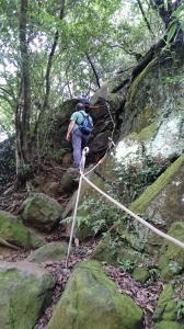 五寮尖登山步道
