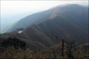 【宜蘭】礁溪,三角崙山