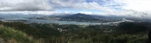 2017-01-31 0字型觀音山