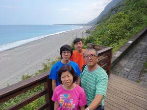 20180512 清水斷崖之崇德步道