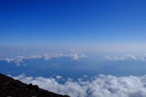 20160805日本富士山登頂