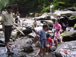 2006 拉拉山