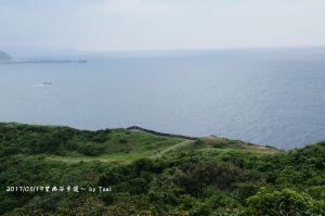 望幽(忘憂)谷步道20170519