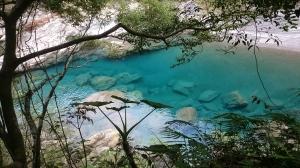 慕谷慕魚生態遊憩區