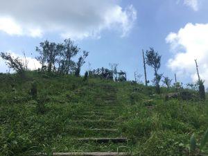 姜子寮山步道