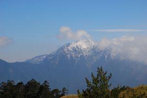 【歷史上的今天】 台灣史上最離奇的山難 邱高事件